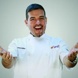 Roberto Treviño