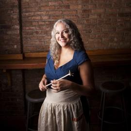 Lynnette Marrero